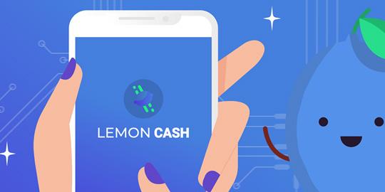 Lemon Cash